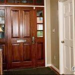 Фото Двери в интерьере квартиры 10.11.2018 №309 - Doors in the interior - design-foto.ru