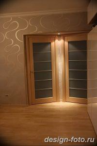 Фото Двери в интерьере квартиры 10.11.2018 №313 - Doors in the interior - design-foto.ru