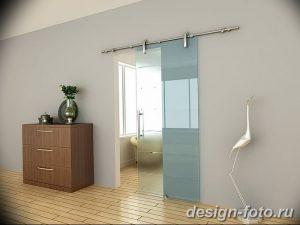 Фото Двери в интерьере квартиры 10.11.2018 №316 - Doors in the interior - design-foto.ru