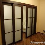 Фото Двери в интерьере квартиры 10.11.2018 №323 - Doors in the interior - design-foto.ru