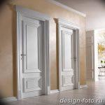 Фото Двери в интерьере квартиры 10.11.2018 №331 - Doors in the interior - design-foto.ru