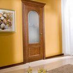 Фото Двери в интерьере квартиры 10.11.2018 №341 - Doors in the interior - design-foto.ru