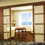 Фото Двери в интерьере квартиры 10.11.2018 №343 - Doors in the interior - design-foto.ru