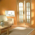 Фото Двери в интерьере квартиры 10.11.2018 №346 - Doors in the interior - design-foto.ru