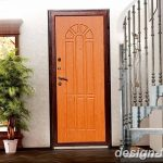 Фото Двери в интерьере квартиры 10.11.2018 №347 - Doors in the interior - design-foto.ru