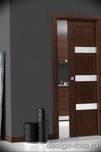 Фото Двери в интерьере квартиры 10.11.2018 №352 - Doors in the interior - design-foto.ru
