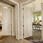 Фото Двери в интерьере квартиры 10.11.2018 №361 - Doors in the interior - design-foto.ru
