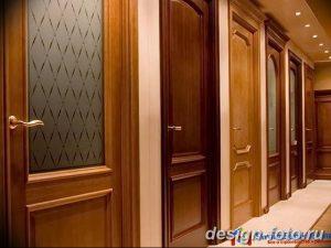 Фото Двери в интерьере квартиры 10.11.2018 №368 - Doors in the interior - design-foto.ru