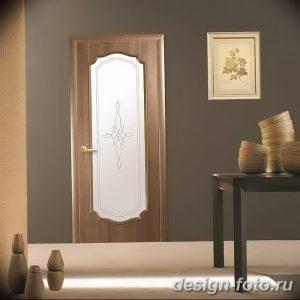 Фото Двери в интерьере квартиры 10.11.2018 №374 - Doors in the interior - design-foto.ru