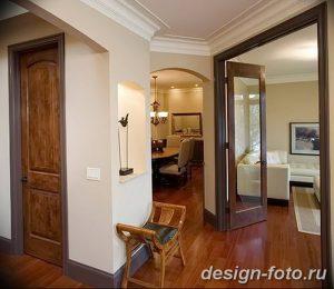 Фото Двери в интерьере квартиры 10.11.2018 №377 - Doors in the interior - design-foto.ru