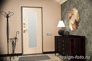 Фото Двери в интерьере квартиры 10.11.2018 №382 - Doors in the interior - design-foto.ru
