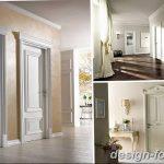 Фото Двери в интерьере квартиры 10.11.2018 №383 - Doors in the interior - design-foto.ru