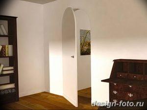 Фото Двери в интерьере квартиры 10.11.2018 №384 - Doors in the interior - design-foto.ru
