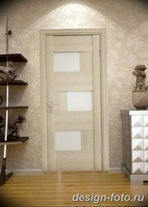 Фото Двери в интерьере квартиры 10.11.2018 №387 - Doors in the interior - design-foto.ru