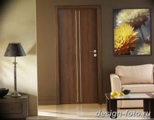 Фото Двери в интерьере квартиры 10.11.2018 №394 - Doors in the interior - design-foto.ru