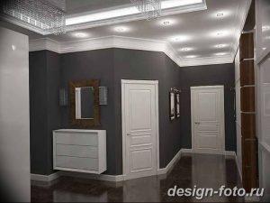 Фото Двери в интерьере квартиры 10.11.2018 №397 - Doors in the interior - design-foto.ru