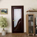 Фото Двери в интерьере квартиры 10.11.2018 №399 - Doors in the interior - design-foto.ru