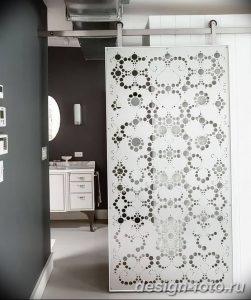 Фото Двери в интерьере квартиры 10.11.2018 №402 - Doors in the interior - design-foto.ru