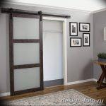 Фото Двери в интерьере квартиры 10.11.2018 №411 - Doors in the interior - design-foto.ru