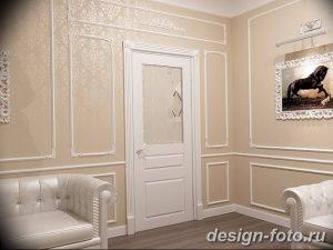 Фото Двери в интерьере квартиры 10.11.2018 №413 - Doors in the interior - design-foto.ru