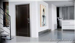 Фото Двери в интерьере квартиры 10.11.2018 №414 - Doors in the interior - design-foto.ru