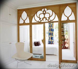 Фото Двери в интерьере квартиры 10.11.2018 №418 - Doors in the interior - design-foto.ru