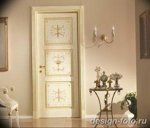 Фото Двери в интерьере квартиры 10.11.2018 №420 - Doors in the interior - design-foto.ru