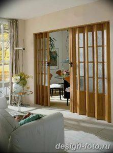 Фото Двери в интерьере квартиры 10.11.2018 №425 - Doors in the interior - design-foto.ru