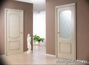 Фото Двери в интерьере квартиры 10.11.2018 №437 - Doors in the interior - design-foto.ru
