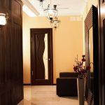 Фото Двери в интерьере квартиры 10.11.2018 №443 - Doors in the interior - design-foto.ru