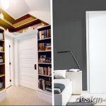 Фото Двери в интерьере квартиры 10.11.2018 №446 - Doors in the interior - design-foto.ru