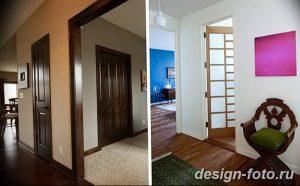 Фото Двери в интерьере квартиры 10.11.2018 №448 - Doors in the interior - design-foto.ru