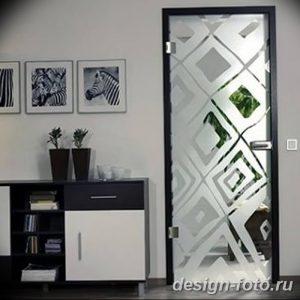 Фото Двери в интерьере квартиры 10.11.2018 №463 - Doors in the interior - design-foto.ru
