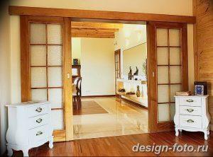 Фото Двери в интерьере квартиры 10.11.2018 №478 - Doors in the interior - design-foto.ru