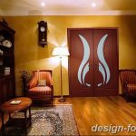 Фото Двери в интерьере квартиры 10.11.2018 №484 - Doors in the interior - design-foto.ru