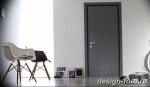 Фото Двери в интерьере квартиры 10.11.2018 №487 - Doors in the interior - design-foto.ru
