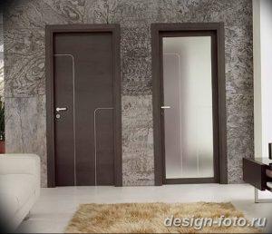 Фото Двери в интерьере квартиры 10.11.2018 №506 - Doors in the interior - design-foto.ru