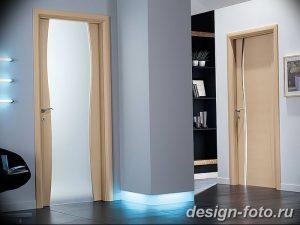 Фото Двери в интерьере квартиры 10.11.2018 №508 - Doors in the interior - design-foto.ru