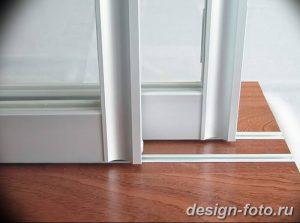 Фото Двери в интерьере квартиры 10.11.2018 №511 - Doors in the interior - design-foto.ru