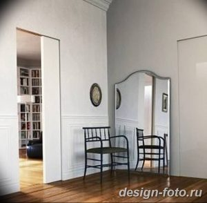 Фото Двери в интерьере квартиры 10.11.2018 №513 - Doors in the interior - design-foto.ru