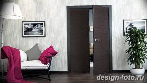 Фото Двери в интерьере квартиры 10.11.2018 №514 - Doors in the interior - design-foto.ru