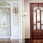 Фото Двери в интерьере квартиры 10.11.2018 №516 - Doors in the interior - design-foto.ru