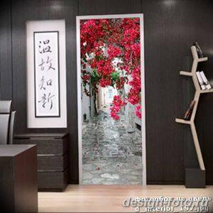 Фото Двери в интерьере квартиры 10.11.2018 №518 - Doors in the interior - design-foto.ru