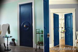 Фото Двери в интерьере квартиры 10.11.2018 №520 - Doors in the interior - design-foto.ru