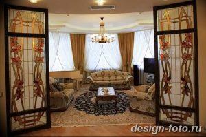 Фото Двери в интерьере квартиры 10.11.2018 №524 - Doors in the interior - design-foto.ru