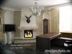 Фото Двери в интерьере квартиры 10.11.2018 №527 - Doors in the interior - design-foto.ru