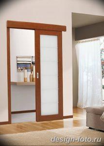 Фото Двери в интерьере квартиры 10.11.2018 №541 - Doors in the interior - design-foto.ru