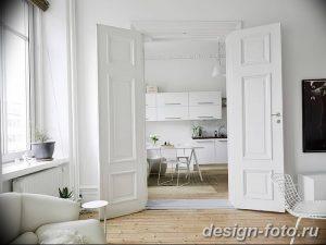 Фото Двери в интерьере квартиры 10.11.2018 №542 - Doors in the interior - design-foto.ru