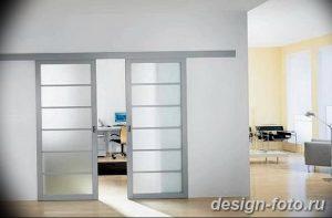 Фото Двери в интерьере квартиры 10.11.2018 №549 - Doors in the interior - design-foto.ru