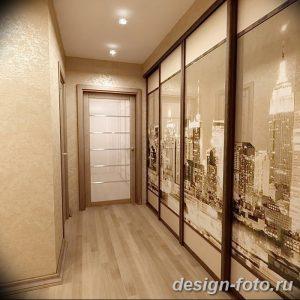 Фото Двери в интерьере квартиры 10.11.2018 №550 - Doors in the interior - design-foto.ru